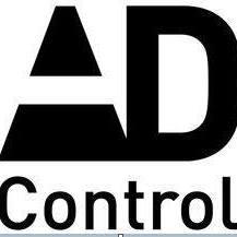 ad control logo